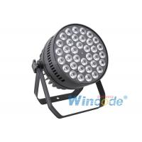 China RGBW 4 in 1 LED Par 36*10W Up Down  Light  for Indoor Party Event Stage Show Wall Wash wholesale