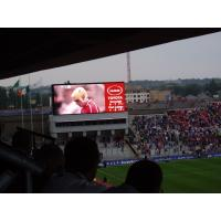 Buy cheap High Resolution Full Color Outdoor Billboard Led Screen from wholesalers