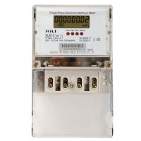 Buy cheap Digital Single Phase Energy Meter from wholesalers