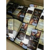 China Slimming Coffee Re-shape Your Body Fat Burning Control Weight Healthy Diet Coffee wholesale