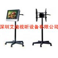 China AD-790  karaoke floor lcd TV stand Monitor  Flat Panel Lcd Tv monitor Stand  NEW style wholesale