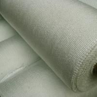 China M70 Texturized Fiberglass Cloth High Temperature Insulation Welding Blanket wholesale