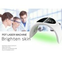 China Seven Colors PDT LED Light Therapy Machine For Skin Care High Effective wholesale