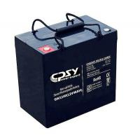 China 12V Deep Cycle GEL BATTERY Solar Panel / UPS GEL Battery 120Ah Power for Solar System on sale