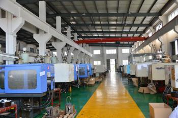 Changzhou Wujin Shengyue Mould Plastic Co., Ltd