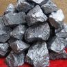 China Inoculant Alloy Rare Earth Metals Ferro Silicon 10 - 100mm 1.12eV wholesale