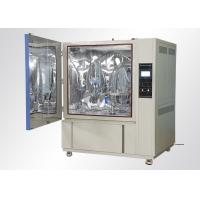 China Combined IPX1 IPX2 IPX3 IPX4 Water Spray Test Chamber 1200X1200X1200mm wholesale