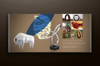 Wangstone Metal Sculpture Co., Ltd.