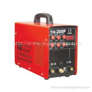 MOSFET Inverter Pulse TIG Welder/TIG Welding Machine-TIG-200P