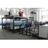 China DYF - 1200 máquina los 7.5m los x 3.2m los x 2.8m del rodaje de películas de la burbuja de aire del PE dimensión total wholesale