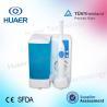 Dental jet oral water irrigator