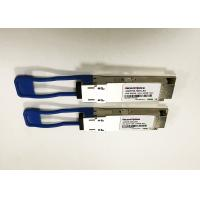 China Cisco compatible 100G QSFP28 Transceiver , LR4 Optical Transceiver AQSFP28-100G-LR4 wholesale
