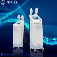 China Multifunctional IPL shr hair removal machine , IPL shr with CE Certification wholesale