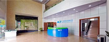 ACT Industrial Co.,Ltd.