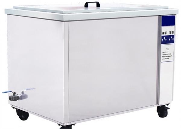 Quality Car Maintenance Ultrasonic Cleaner Industrial Use, Ultrasound Cleaning Machine for sale