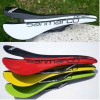SANMARCO Full Carbon Fiber Road Racing Bike Saddle