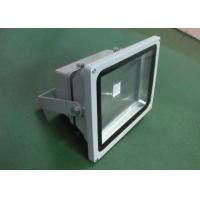 China High Brightness 500LM 50W Outdoor LED Flood Lights For Plaza  / Building wholesale