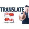 China Guangzhou Private englishTranslator  Interpreter Service one stop service center in China wholesale