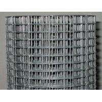 China Oxidation Resistant PVC Coated Welded Wire Fencing 1 Inch Square Wire Mesh wholesale