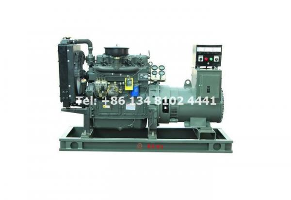 Quality 24KW 30KVA Weichai Diesel generator for sale