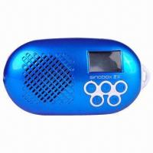 China Micro Speaker with FM Radio and Alarm Clock wholesale