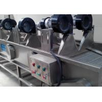 Buy cheap Natural Air Low Temp Crop Drying Compressed Air Dryer For Cleaning Equipment from wholesalers