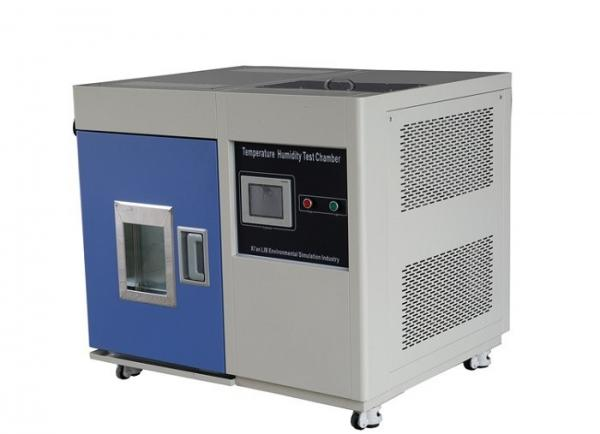 Quality 40℃ Cold Hot Mini Environmental Chamber For Auto Testing Calibration for sale