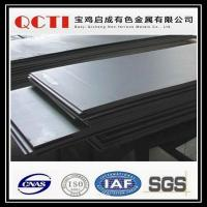 China Astm B265 titanium sheet wholesale