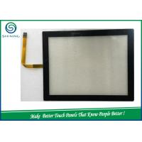 China Flat 5W RTP 5 Wire Resistive Touch Panel For Endurable Industry LCD Display Monitor wholesale
