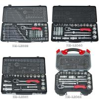 China Tool Sets/Hand Tool Sets/Socket Sets wholesale