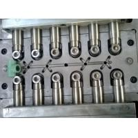 China PPR pipe fitting mould of tee plumbing industry wholesale