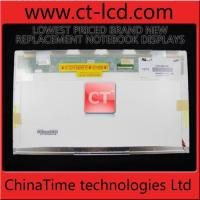 China Laptop LCD LTN140AT02, Salable Laptop LCD with very Competitive Price on sale