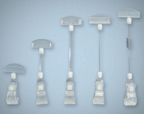 Fridge Clip Magnets Fridge Magnets / Pop-up