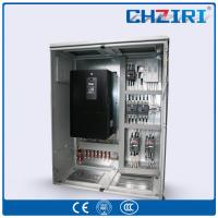 China high quality constant pressure water supply panel / cabinet wholesale