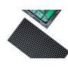 China Affichage SMD3535 avec les portes arrières, délai d'exécution de la publicité de LED fixe par IP65 court wholesale