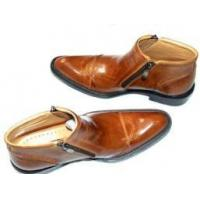 China Men's Leather Shoe on sale