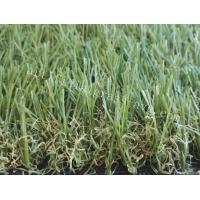 China Garden & Pet Area Used 25-35 Pile Height Artificial Grass of Smooth Hand Feeling wholesale