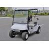 China 2 Seats Electric Motorized Golf Push Cart 25KM/H Max Speed 3860x1180x1900mm wholesale