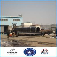 China HDPE dredge pipe manufacturer on sale