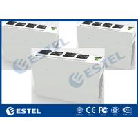 China R134A Refrigerant Kiosk Air Conditioner IP55 With 550W Rated Power Consumption wholesale