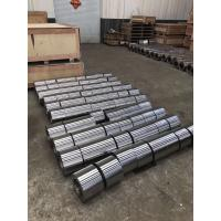 Buy cheap Do you need alloy 602CA / UNS N06025 / ERNiCrFe-12 Bar plate threaded from wholesalers