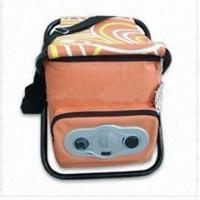 China Fishing Chair Bag with Attachable Shoulder Straps, Made of 600D Polyester wholesale