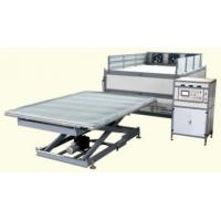 China CE Certificate EVA Laminated Glass Manufacturing Machine with Excellent Vacuum Bag Stable wholesale