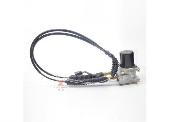 Quality Запасные части ХД700 Като 709-45000006 двигателей управлением мотора экскаватора for sale