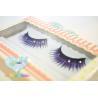 China Popular Style Hand Made Charming Colorful Eyelashes wholesale