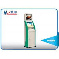China Multi function self service kiosk with currency exchange bill payment wholesale