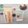 China Gonadotropina coriônica HCG 2000iu/5000iu do halterofilismo das hormonas do Peptide pelo tubo de ensaio wholesale