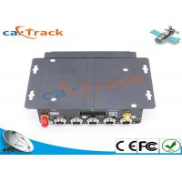 China High Resolution Car Mobile DVR For Bus And Fleet Management , 1 Channel Display wholesale