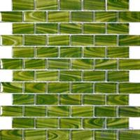China Glass Mosaic Tile-Multicolor on sale