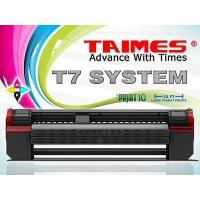 TAIMES T708 (with two years global warranty )Solvent Printer